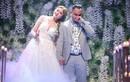 Những đôi trẻ nổi tiếng làm đám cưới trong năm 2017
