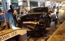 Vụ xe đón Hà Hồ gây tai nạn: Tài xế bị xử thế nào?