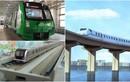 """Lộ ảnh tàu """"xịn"""" của đường sắt trên cao Cát Linh - Hà Đông"""