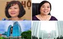5 nữ đại gia nghìn tỷ trên sàn chứng khoán Việt 2015