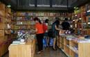 Ảnh: Phố sách đầu tiên ở Hà Nội có gì độc?