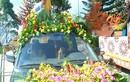 Mãn nhãn ngắm xe hoa mừng lễ Phật Đản