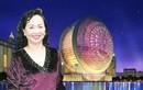 Gia đình bà Trương Mỹ Lan rút hồ sơ xin thôi quốc tịch Việt Nam