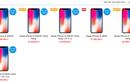 iPhone X xách tay tiếp tục giảm giá, xuống dưới 28 triệu