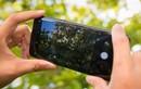 Ảnh thực tế Galaxy S8 Burgundy Red trước giờ bán ra