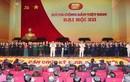 Thông báo kết quả Đại hội Đảng XII tới Đoàn ngoại giao, tổ chức quốc tế
