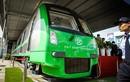 Chỉnh sửa nhiều chi tiết tàu đường sắt Cát Linh - Hà Đông