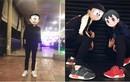 """Dân mạng thích thú với trào lưu khoe giày """"Nobita tìm Xuka"""""""