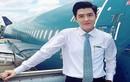 """Nam tiếp viên hàng không Vietnam Airlines khiến chị em """"bấn loạn"""""""