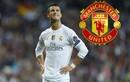 Chuyển nhượng bóng đá mới nhất: Ronaldo chê M.U?