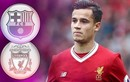 Chuyển nhượng bóng đá mới nhất: Lộ giá bán Coutinho
