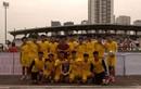 THPT Lý Thường Kiệt đặt chỉ tiêu vô địch giải bóng đá THPT Hà Nội