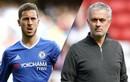 Chuyển nhượng bóng đá mới nhất: Hazard tái hợp Mourinho?