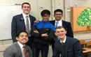 Hot boy dân tộc Sán Dìu và cú đúp học bổng Nhật Bản