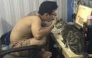 """9X Sài Gòn """"tố"""" bố yêu mèo hơn cả con gái rượu"""