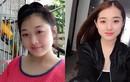 Giảm 10 kg, cô gái Sài Gòn khiến bạn bè nhận không ra