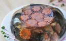 Cách nấu thịt đông trong veo, mềm tan nơi đầu lưỡi