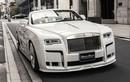 """Rolls-Royce Dawn triệu đô """"độ khủng"""" chỉ 310 triệu"""