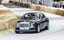 """Rolls-Royce Sweptail giá 300 tỷ """"show hàng"""" tại Goodwood 2017"""
