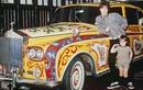 Rolls-Royce Phantom độc nhất của huyền thoại John Lennon