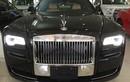 Siêu xe sang Rolls-Royce Ghost II giá 17,5 tỷ ở Sài Gòn