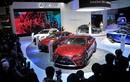 """Hơn 80 mẫu xe ôtô """"show hàng"""" tại triển lãm VMS 2017"""