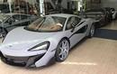 "Siêu xe McLaren 570S giá 12 tỷ độ bodykit ""khủng"" tại VN"