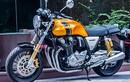 Môtô Honda CB1100RS 2017 giá gần 500 triệu tại Hà Nội