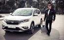 Giá xe ôtô Honda CR-V chỉ từ 748 triệu tại Việt Nam