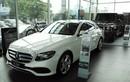 Triệu hồi hơn 1200 xe ôtô Mercedes-Benz tại Việt Nam