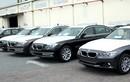 Cục Hải quan xin gỡ khó vụ nhập 400 xe sang BMW