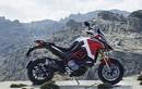 Ducati Multistrada 1260 sẵn sàng ra mắt tại ECIMA 2017