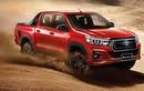 """Bán tải Toyota Hilux 2018 """"chốt giá"""" từ 456 triệu đồng"""