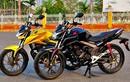 Môtô siêu rẻ Honda CBF125R giá 20 triệu tại VN