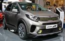 Xe ôtô siêu rẻ Kia Morning 2018 ra mắt tại Việt Nam?