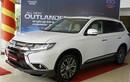 """Mitsubishi Outlander sẽ lắp ráp VN """"đấu"""" Honda CR-V"""