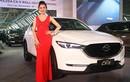 """Mazda CX-5 giá từ 879 triệu """"đấu"""" Honda CR-V tại Việt Nam"""