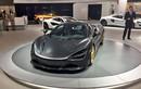 Siêu xe McLaren 720S MSO bản độc cho đại gia Ả Rập