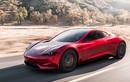 Siêu ôtô điện Tesla Roadster mới sẽ mạnh nhất Thế giới