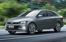"""Volkswagen ra mắt Virtus """"đấu"""" Honda City và Toyota Vios"""