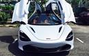 """Đại gia Sài Gòn """"đập thùng"""" siêu xe McLaren 720S tiền tỷ"""