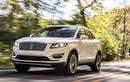 """SUV hạng sang Lincoln MKC 2019 """"đấu"""" Mercedes GLC"""