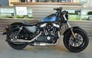 """Môtô Harley Forty-Eight 115th """"chốt giá"""" 639 triệu tại VN"""