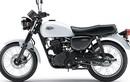 Môtô Kawasaki W175 giá chỉ 51 triệu sắp về Việt Nam