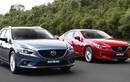 """Hơn 200 ngàn xe ôtô Mazda6 """"dính lỗi"""" tại Trung Quốc"""