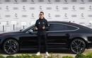 Audi tặng xe ôtô hạng sang cho dàn sao Real Madrid