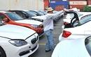 """Hàng trăm ôtô BMW sau một năm """"phơi nắng"""" giờ ra sao?"""