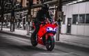 """Siêu môtô Ducati Panigale """"nhái"""" giá chỉ 44 triệu đồng"""