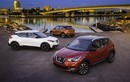 Nissan ra mắt crossover Kicks cạnh tranh với Ford EcoSport