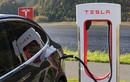 Đào Bitcoin miễn phí trong xe ôtô điện Tesla Model S